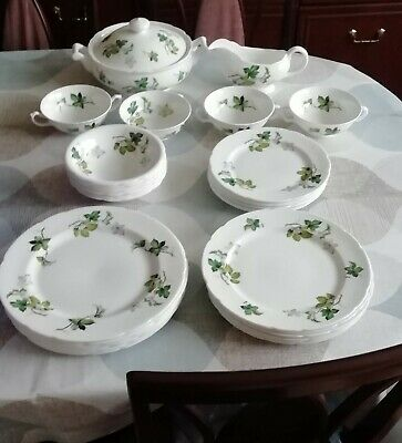 Hammersley And Co Bone China Dinnerware • 50£