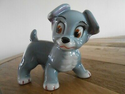 Wade Disney Blow Up Scamp 1961-1965 From Lady And The Tramp Superb Condition • 35£