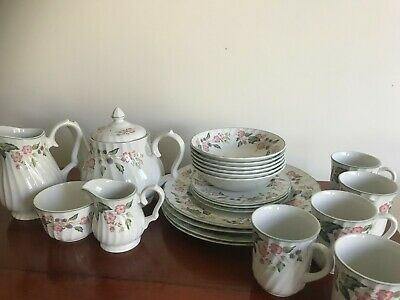 Vintage BHS - Victorian Rose - Assorted Items • 12.50£