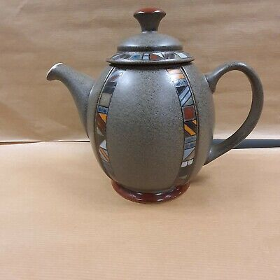 Denby Marrakesh Teapot - 2 Pint  • 15£