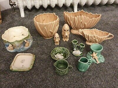 Collection Of Sylvac Pottery • 4.99£