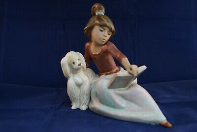 Lladro A Lesson Shared  • 55£