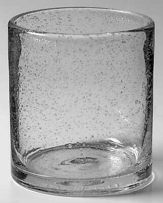 Tag Ltd BUBBLE GLASS CLEAR Double Old Fashioned Glass 6526941 • 7.25£