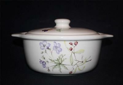 Kernewek Lidded Casserole Oven To Table Country Kitchen Made In Cornwall England • 19.99£