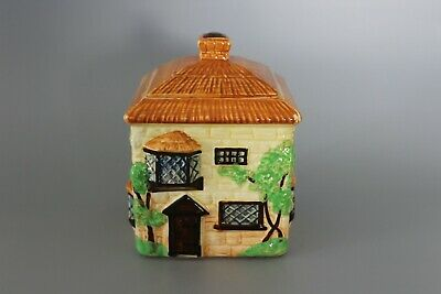 Beswick 249 Cottage Biscuit Barrel • 12£