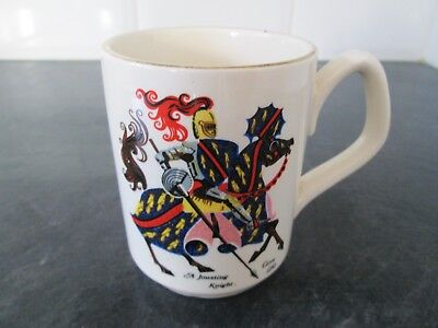 1977 Appelby Frodingham Childrens Gala Silver Jubilee Mug ,ex Condition • 3.99£