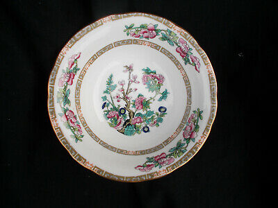 Duchess INDIAN TREE. Soup/cereal Bowl., Diameter 6½  Inches. 16.5 Cms. • 7.50£
