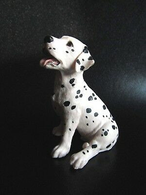 Border Fine Arts Dalmatian Puppy, So Cute!! • 12.99£