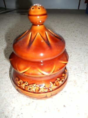 Sugar Box And Lid Ornament, Lovely Condition • 8.99£