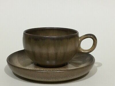 Denby Romany Cup & Saucer • 3.95£
