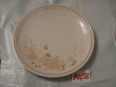 BOOTS HEDGE ROSE 26CM DINNER PLATE  In Rare Perfect Unused Condition  • 10£