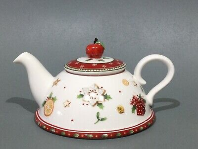 Villeroy & Boch Tea Pot For One • 29.50£
