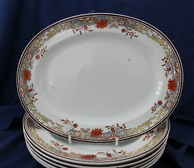10  Minton 10.5in  Plates ,plus  2,   11in Oval Plates • 29£