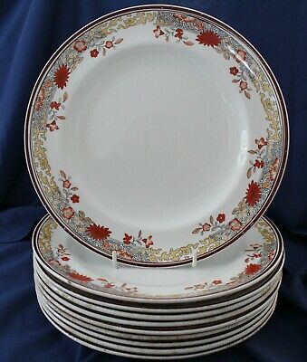 Minton 10.5in  Plates • 29£