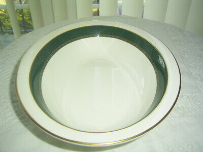 St Michael M&s Pemberton Green Oval Serving Dish 10.3/4  First Quality • 9.99£