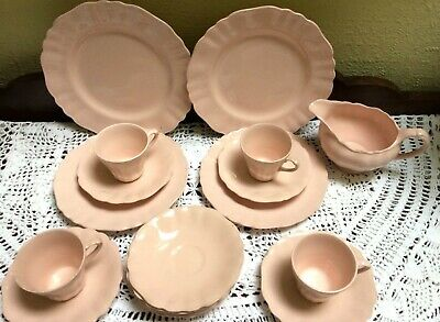 Vintage Rosa Sol J & G Meakin England Collection Of Items Job Lot  • 9.99£