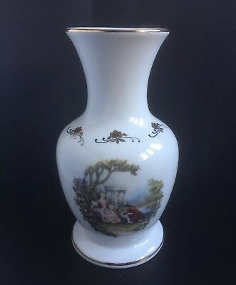 Vintage Lord Nelson Pottery Vase Handmade In England • 7.50£