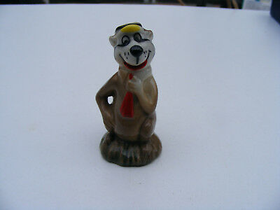Wade  Original   Yogi   Bear  Hanna - Barbera   Cartoon   Character  1962 - 1963 • 49.99£