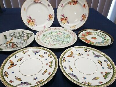 Royal Doulton Plates & Others • 0.01£