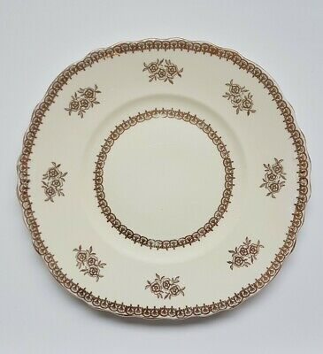 Vintage Bone China Floral Patterned Cake Plate By Colclough Made In England • 8.95£