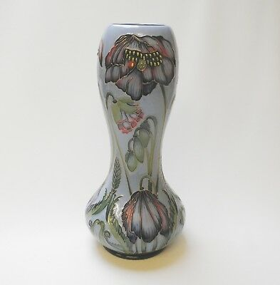 Moorcroft Ray Of Hope Very Large Vase - Limited Edition - Signed • 149.99£