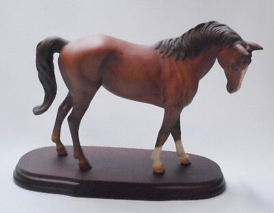 Royal Doulton Chestnut Mare Horse - Model DA 180 - Special - Made In England • 39.99£