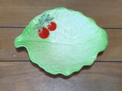Beswick Oval Shaped Tomato Dish, 214, Made In England • 5£