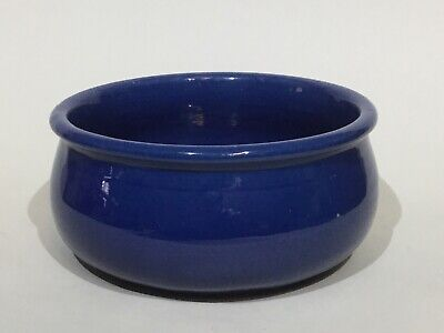Brannum Barum Ware North Devon Hand Thrown Salad / Serving Bowl • 14.50£