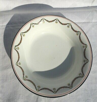 Sutherland Fruit Bowl China Made In England • 5£