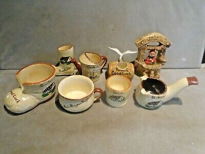 Varied Collection Of Manor Ware. Lot 2 • 2.50£