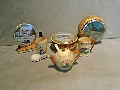Varied Collection Of Manor Ware. Lot 7 • 2.50£