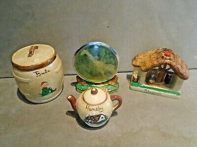 Varied Collection Of Manor Ware. Lot 8 • 2.50£