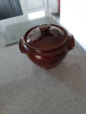 Pearsons Of Chesterfield  Casserole  Dish • 9.50£