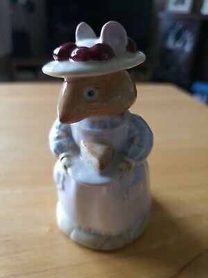 Royal Doulton Brambly Hedge Mrs Apple Not Boxed  • 3.20£