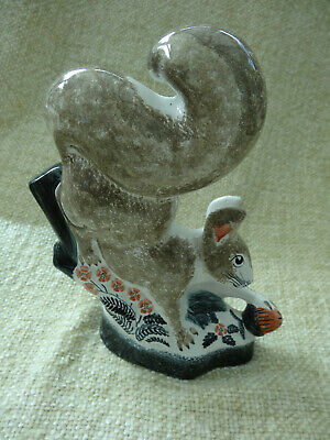 Rye Pottery Squirrel • 67£