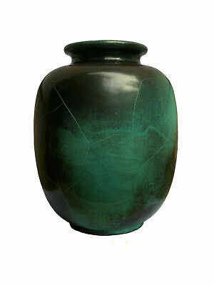 Kunsthandwerker - Victor Volle - Vase - Germany - Early 20th Century • 917.28£