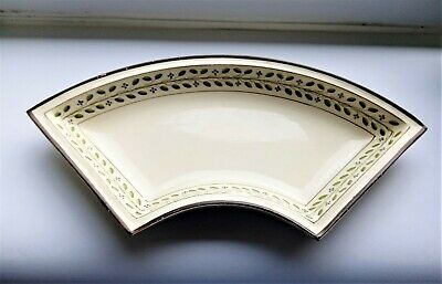 Antique Wedgwood Serving Dish Quarter Plate 12 Inches Long • 12£