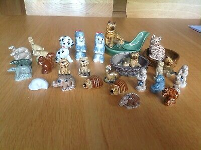 Wade Vintage Rare Collectable Whimsies • 15£