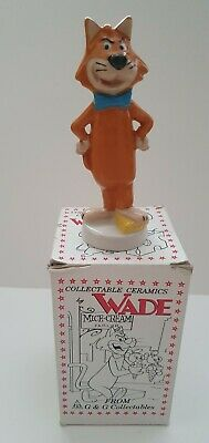 WADE Limited Edition 'Mr Jinks' - Mint Condition With Certificate And Box • 27£