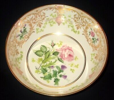 Spode Ltd Ed Bowl To Celebrate The GOLDEN JUBILLEE Of Queen Elizabeth II • 39£