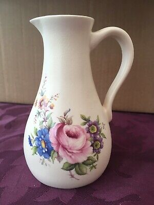 Axe Vale Pottery Devon Jug Missing Lid • 4£