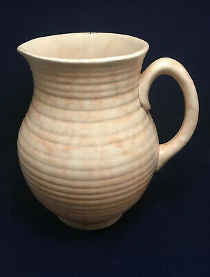 Arthur Wood Jug Dating From 1930's • 12£