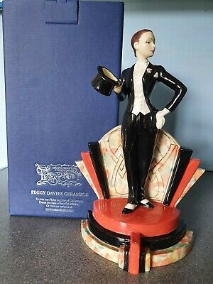 Kevin Francis Bloomsbury Bo Art Deco Figure Ltd Edition Of 750 • 74.90£