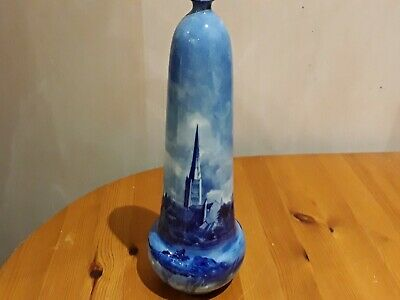 Royal Doulton  Salisbury Cathedral  Vase • 199.99£