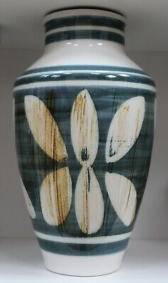 Very Large Vase, Cinque Ports Pottery The Monastery, Rye • 20£