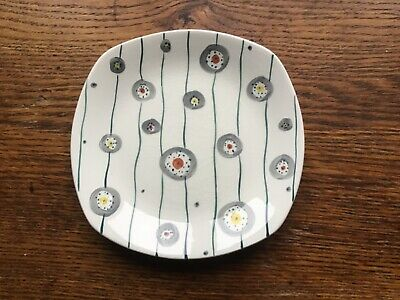 Midwinter Tait Festival 1950s Vintage Retro China. UK Shipping Only. • 12£