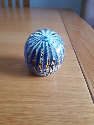 Medina Glass Paperweight  • 5£