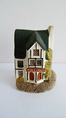Philip Laureston Pottery - 714 - Toll House  • 4.99£