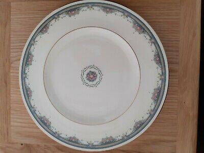 "Royal Doulton Albany H5121 Dinner Plate - 10 1/2"" X 2, Excellent Used Condition • 16£"