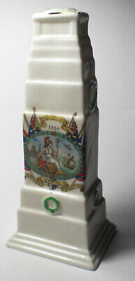 An Arcadian Model Of The Cenotaph Made For The British Empire Exhibition 1924 • 4.99£